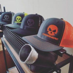 Gearhead Logo Hat