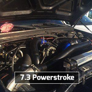 1994-2003 7.3 Powerstroke